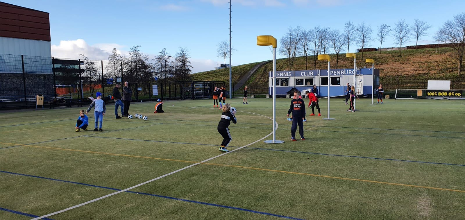 Sportpark Boswijk