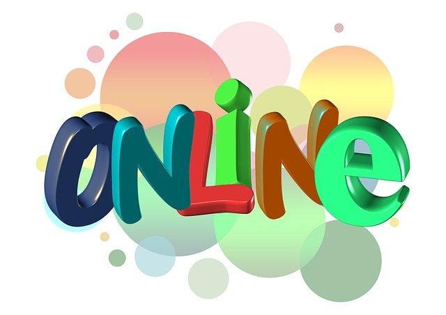 Online Kangoeroe